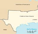 Konföderierte Staaten von Amerika (USNA)
