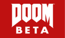 Doom4 beta logo.png