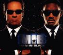 Men In Black Film Series