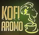 Kofi Aromo