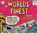World's Finest Vol 1 91