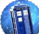 Doctor Who Wiki