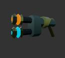 Nadeball Launcher
