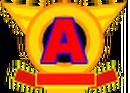 A Rank (Mini) (Sonic Heroes).png