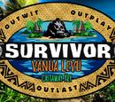 Survivor ORG 22: Vanua Levu