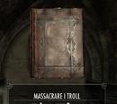 Massacrare i troll