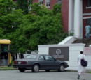 Hôpital de Storybrooke