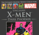 Official Marvel Graphic Novel Collection Vol 1 2