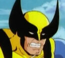 Wolverine (X-Men Animated Series)