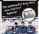 El nacimiento de los Beatles