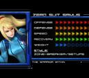 Zero Suit Samus (SSBWU/3DS)