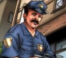 Burt (NYPD) (Earth-97161)