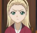 Rurichiyo Kasumiōji