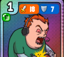 Raging Gamer