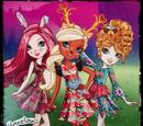 Пикси/Куклы 2015