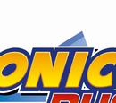 Sonic Rush/Gallery