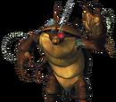 Spy-Roach