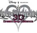 Guía de Kingdom Hearts Dream Drop Distance
