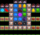 Level 17 (Super Saga)