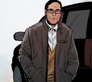 Micah Hardiaken, Jr. (Earth-616)