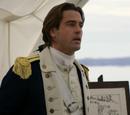 William Bradford (colonel)