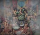 Dr. Bruce Banner(The Hulk) (Earth-1610)