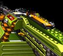 Brick Piece T50