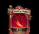 Smoking Dagger