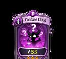 Confuse Cloud