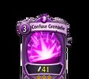 Confuse Grenade