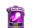 Shadow Missile