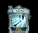 Area-Pins