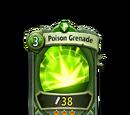 Poison Grenade