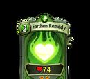 Earthen Remedy