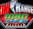 Dino Fusion Episodes