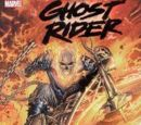 Ghost Rider: Vicious Cycle TPB Vol 1 1