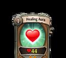 Healing Aura