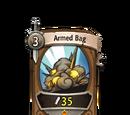 Armed Bag