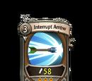 Interrupt Arrow