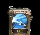 Deflective Dart