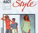 Style 4601