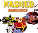 Mashed Bandicoot