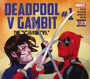 Deadpool v Gambit Vol 1 1/Images