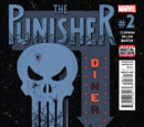 Punisher Vol 11 2