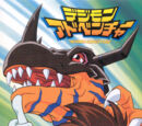 Músicas de Digimon Adventure