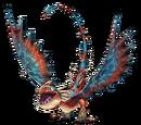 Spitelout's Kingstail