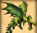 Windstupser/Dragons-Aufstieg von Berk
