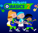 Backyard Basics 2 (Backyard Sports soccer TV Special) Transcript