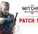 Patch 1.06 (The Witcher 3)