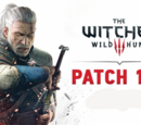 Patch 1.07 (The Witcher 3)